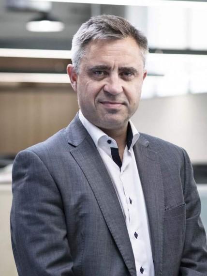 Alan Nevin